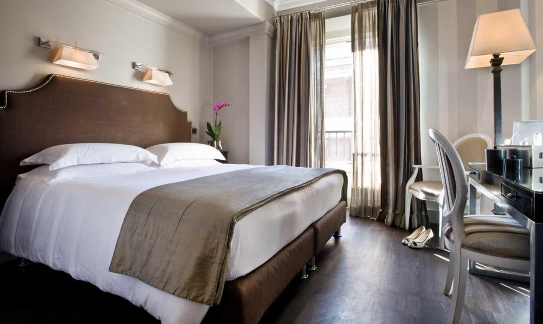 Deluxe Room Casa Montani